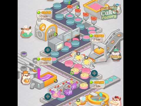 video review of Hamster tycoon game