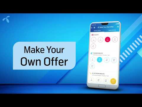 video review of My Telenor
