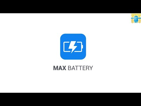 video review of MAX Battery