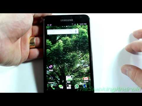 Smart Screen Off For Android Review - Auto Screen Off!