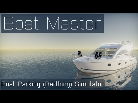 video review of Boat Master