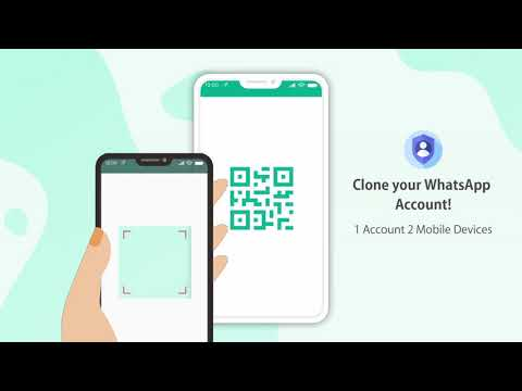 video review of Whats Web Clone App