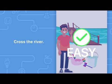 video review of Easy Game