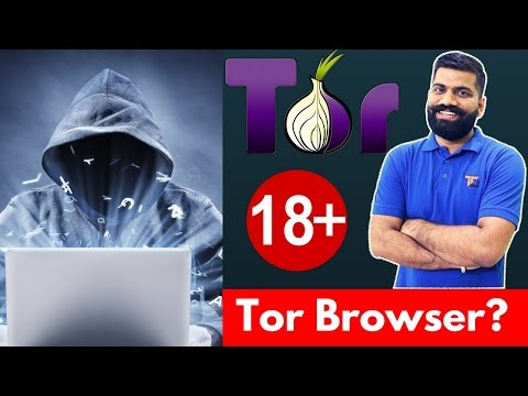 TOR Browser ? Hackers use it? How to use TOR Browser? Tor on Android?
