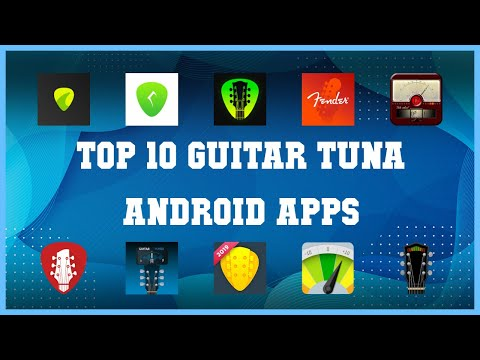 Top 10 Guitar tuna Android App | Review