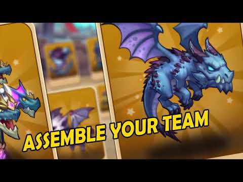 video review of Epic Summoners