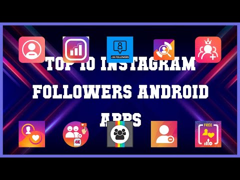 Top 10 Instagram Followers Android App | Review