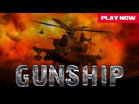 video review of Helicopter Simulator 3D Gunship Battle Air Attack