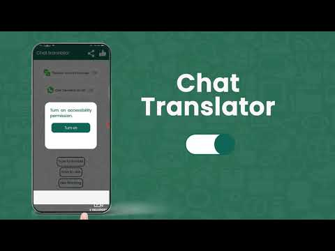 video review of Chat Translator -All language Chat Translator 2021