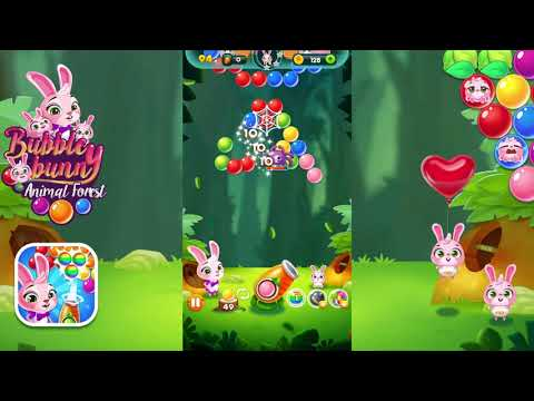 video review of Bubble Bunny