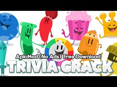 Trivia Crack Apk Mod for Android free Download 2020