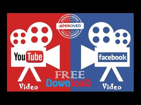 6 Best Apps For Downloading Videos From Youtube & Facebook - #FFF #Information