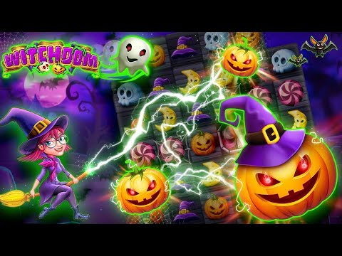 Witchdom - Candy Match 3 - Android gameplay Movie apps free best Top Film Video Game Teenagers