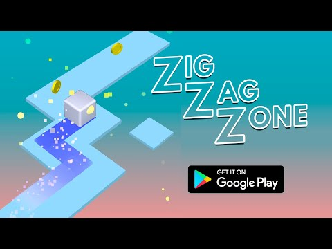 video review of Free Robux Zig Zag Zone