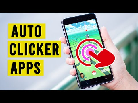 5 Best Free Auto Clicker For Android in 2021   Auto Tapper Apps 🔥  No Root