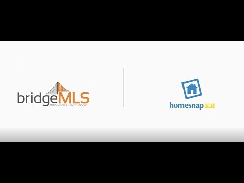 Check Out What's New from Bridge MLS and Homesnap