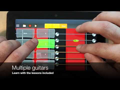 video review of Guitar Solo HD