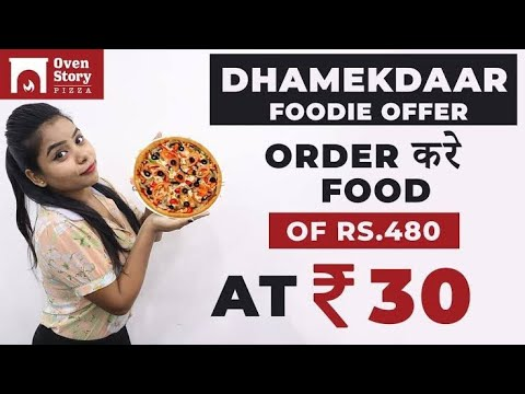 Oven Story Pizza, ye to #NextLevelCheese hai! || Online Company
