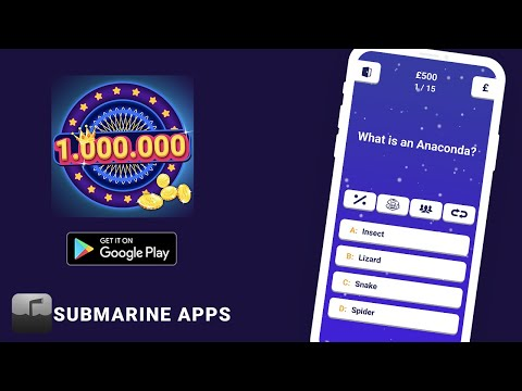 video review of Millionaire 2021