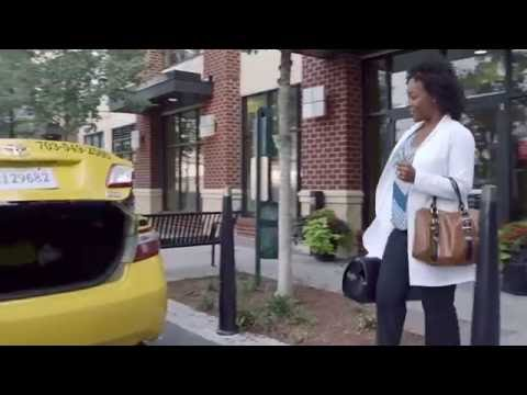 CURB Taxi App - Your Questions Answered