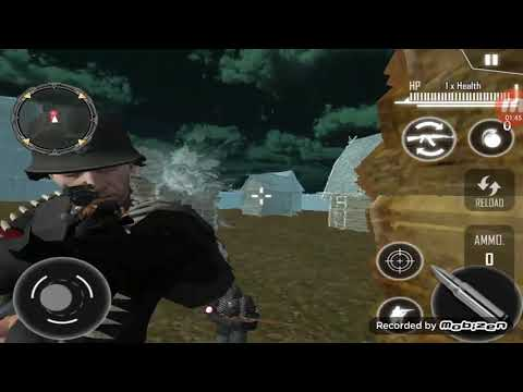 World War Survival - FPS Shooting Game #Android