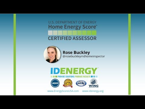 Become a Home Energy Score Certified Assessor