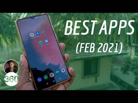 Best Free Android Apps for February 2021: Completely Revamp Your Phone's Look, Boost Productivity