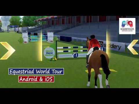 Equestriad World Tour Released On Android & iOS   GamesTrack