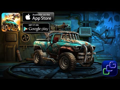 Dead Paradise Android iOS Gameplay