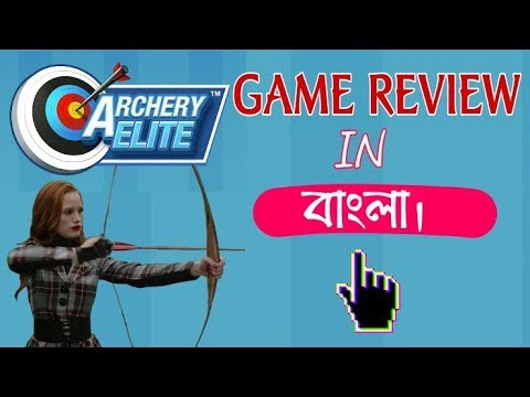Archery Elite™ Gameplay And Review