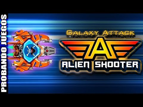 Galaxy Attack - Alien Shooter | Android