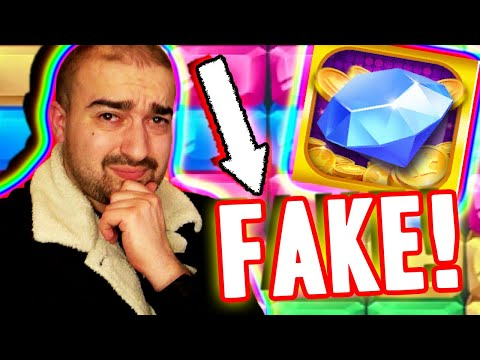 Lucky Diamond App IS FAKE! - Earn Prizes Cash Money Reward Paypal Credit Card Review Payment Proof?