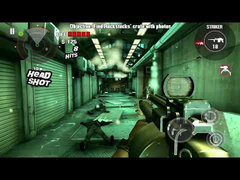 video review of DEAD TRIGGER