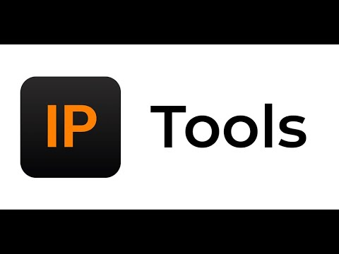 video review of IP Tools: WiFi Analyzer