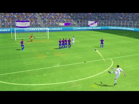 Soccer Star 2021 Top Leagues: Play the SOCCER game Android Gameplay