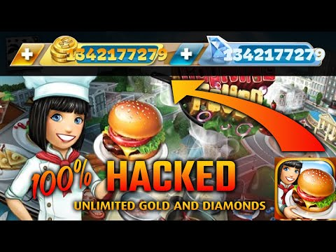 Cooking Fever Mod apk 9.0.1    How to hack Cooking Fever Latest 2020 (android/ios)🔥NEW🔥