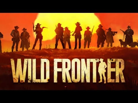Wild Frontier Gameplay (Android iOS APK) - Strategy