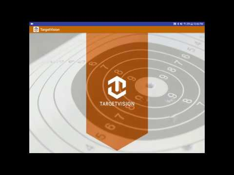 TargetVision New Android App Tutorial