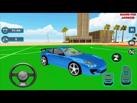 Car Wash Garage Service Workshop - Android Gameplay - Games for Android