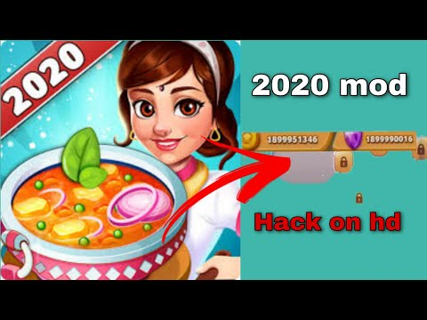 Indian Cooking star hack, mod indian cooking star mod apk unlimited money and new powers
