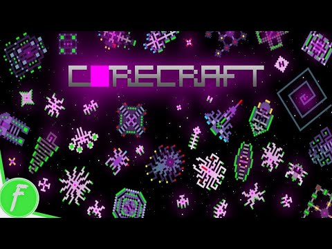 Corecraft Gameplay HD (Android) | NO COMMENTARY