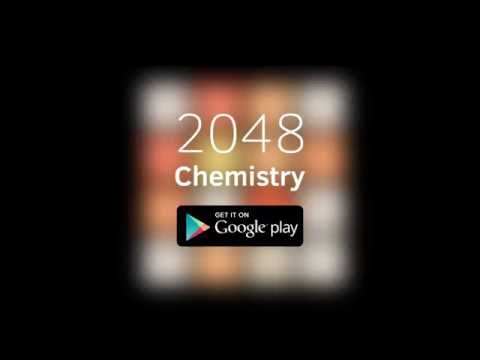 video review of Chemistry game