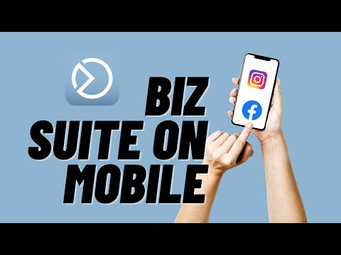 The New Business Suite App From Facebook For Your Mobile