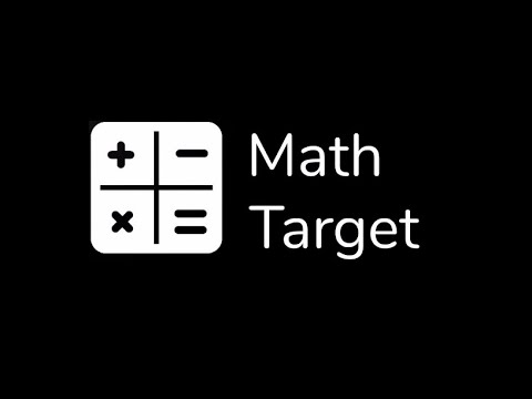 video review of MathTarget