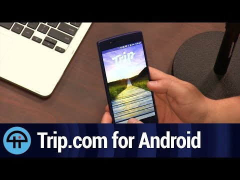 Trip.com for Android