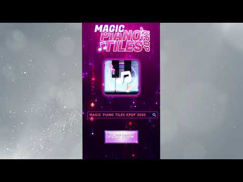video review of Piano Tiles Kpop 2020