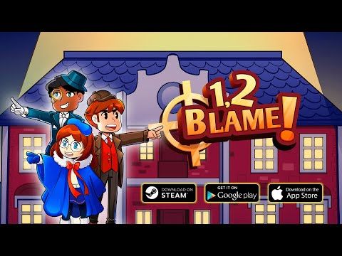 video review of 1 2 BLAME!