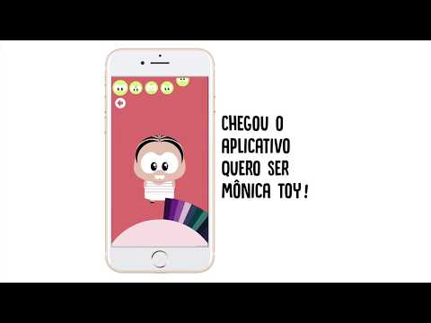 video review of My own Monica Toy
