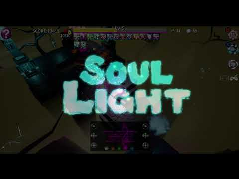 video review of SoulLight