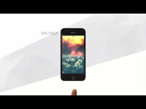 video review of GPS Tools®